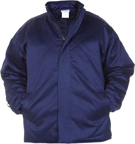 Hydrowear Weesp jacket - Navy
