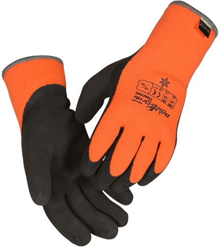 Oxon Werkhandschoen gevoerd 100613-7