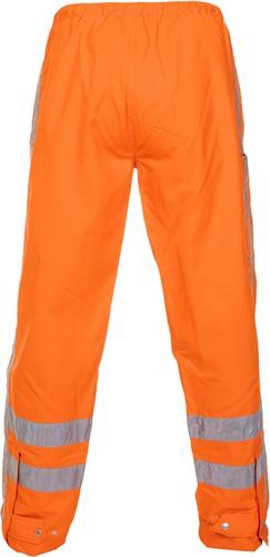 Hydrowear Urbach Winter Werkbroek - Oranje-2