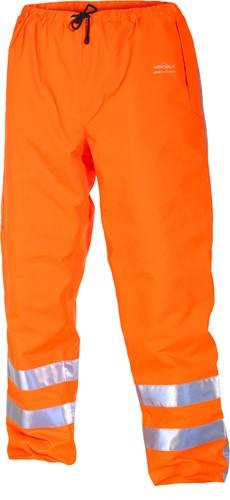 Hydrowear Urbach Winter Werkbroek - Oranje-1