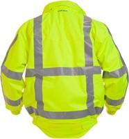 Hydrowear Moers jacket-Geel-S-2