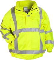 Hydrowear Moers jacket-Geel-S-1