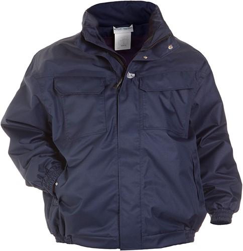 Hydrowear Mechelen Jacket - Navy