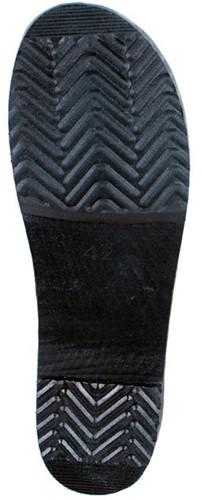 Gevavi - 900 Schoenklomp gesloten hiel -  zwart-24-2