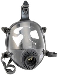 Spasciani TR 2002 CL2 DUPLA Volgelaatsmasker