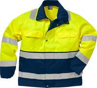 Fristads High vis jack klasse 3 4794 TH-1