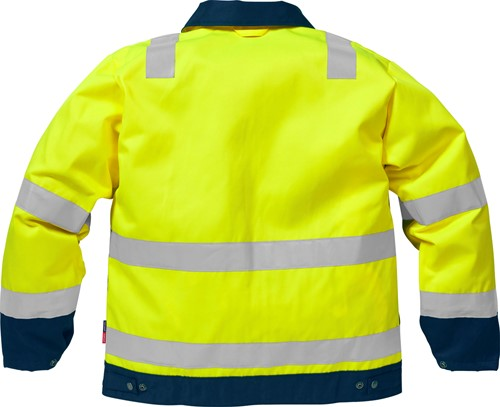 Fristads High vis jack klasse 3 4794 TH-2