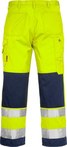 Fristads High vis broek klasse 2 2001 TH