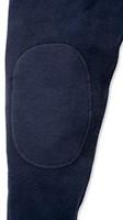 Carhartt Sweater Knit Quarter Zip-Navy-S-2