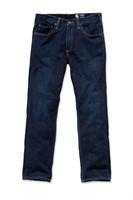 Carhartt Straight Fit Straight Leg Jeans-1