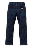 Carhartt Straight Fit Straight Leg Jeans-2