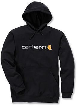 Carhartt Signature Logo Midweight Sweater