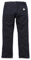 Carhartt WeatheRood Duck 5-Pocket werkbroek