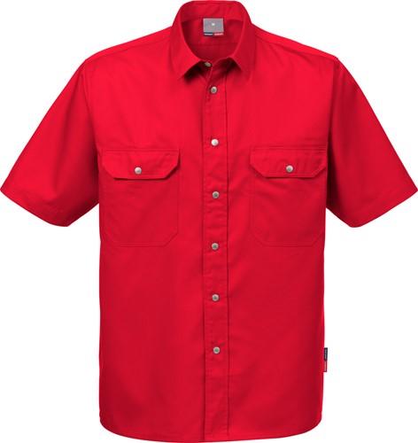 Fristads Overhemd korte mouw 721 B60