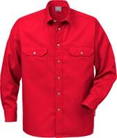 Fristads Katoenen overhemd 720 BKS