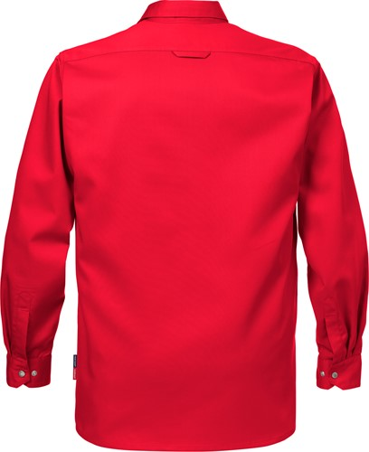 Fristads Katoenen overhemd 720 BKS-2