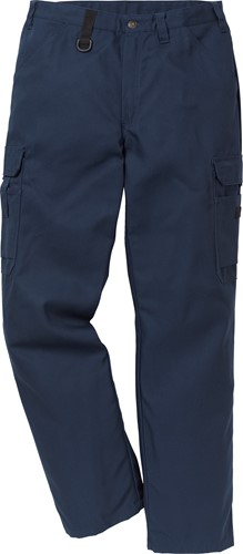 Fristads Servicebroek 235 CS-C42-Marineblauw