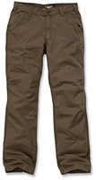 Carhartt Tacoma Ripstop werkbroek-W30/L30-Canyon Bruin-1