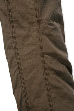 Carhartt Tacoma Ripstop werkbroek-W30/L30-Canyon Bruin-2