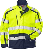 Fristads High vis WINDSTOPPER® jack klasse 3 744 GWG-1