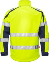 Fristads High vis WINDSTOPPER® jack klasse 3 744 GWG-2