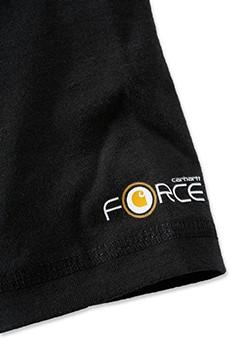 Carhartt Force Cotton Long Sleeve Shirt-2