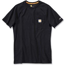 Carhartt Force Cotton Short Sleeve T-Shirt-1