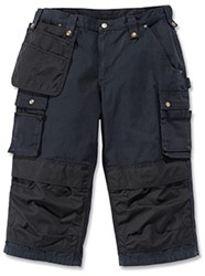 Carhartt Multi Pocket Ripstop Pirate werkbroek