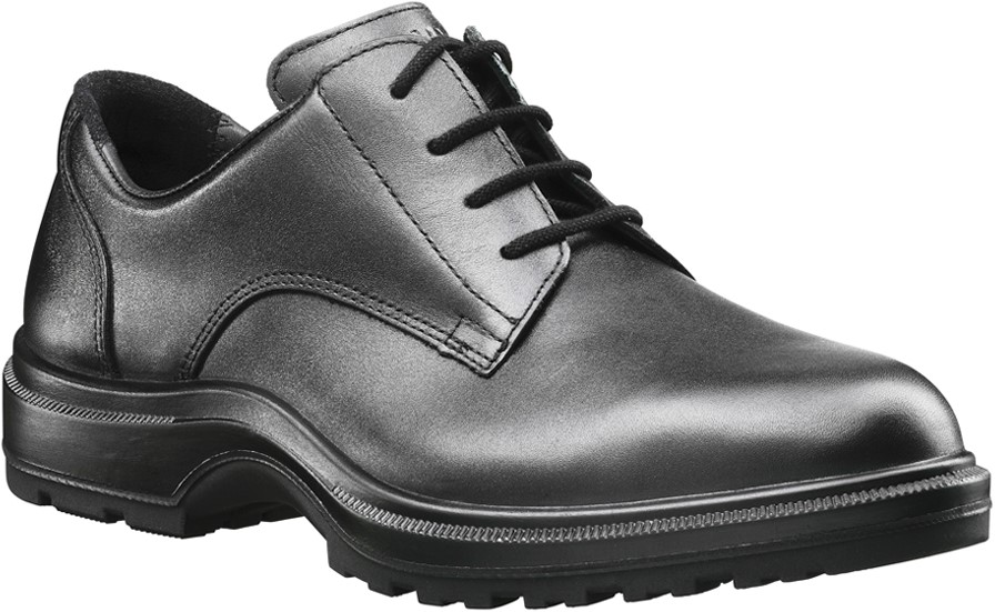 Haix Werkschoenen.Haix Airpower C1 Lady Werkschoen O2 Zwart Workwear4all