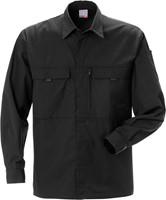 Fristads Overhemd 735 SB-Zwart-XS-1