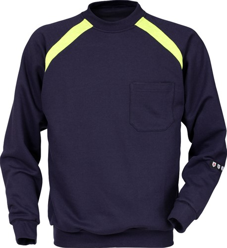 Fristads Flamestat sweatshirt 984 SFLA