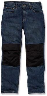 Carhartt 5-Pocket Work Jeans-1