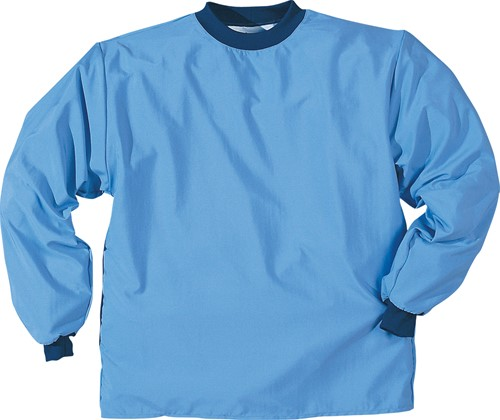 Fristads Cleanroom T-shirt lange mouwen 7R005 XA80