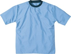 Fristads Cleanroom T-shirt 7R015 XA80