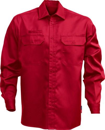 Fristads Katoenen overhemd 7386 BKS