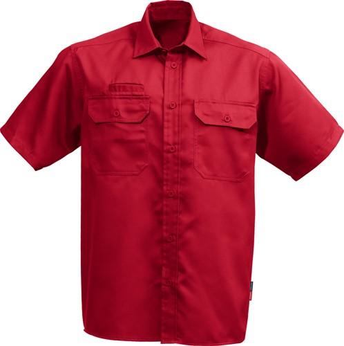 Fristads Overhemd korte mouw 7387 B60