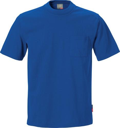 Fristads T-shirt 7391 TM-XS-Koningsblauw