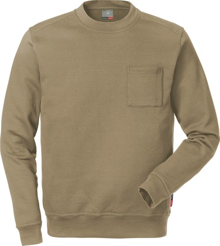 Fristads Sweatshirt 7394 SM-1
