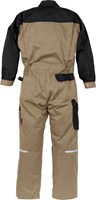 Fristads Icon overall 8612 LUXE-2