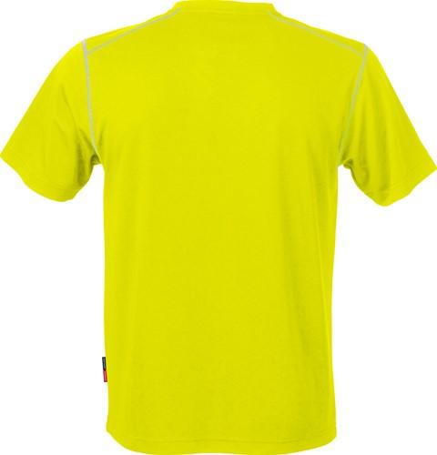 Fristads Gen Y 37,5™ T-shirt 7404 TCY-2