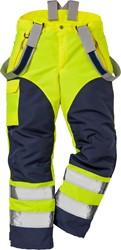 Fristads High vis Airtech® shellbroek klasse 2 2153 MPVX