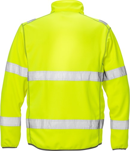 Fristads High vis softshelljack klasse 3 4840 SSL-2