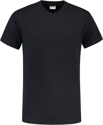 Tricorp TV190 T-Shirt V Hals -Navy-XS