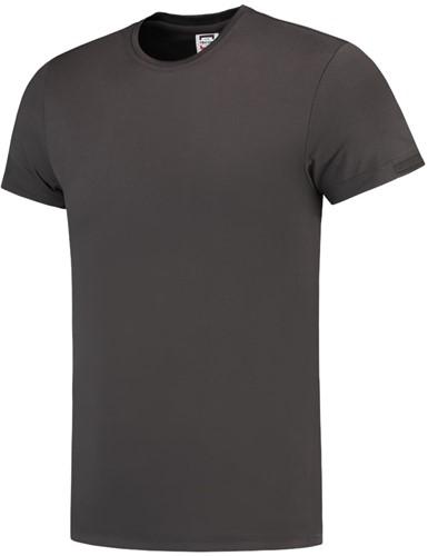 Tricorp 101009 T-shirt Cooldry Slim Fit  - Donker grijs - XS-Donker grijs-XS