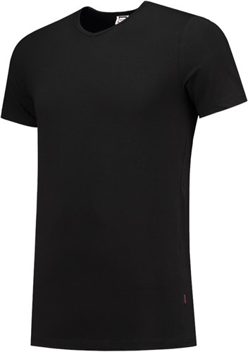 Tricorp 101012 T-Shirt Elastaan Slim Fit V Hals