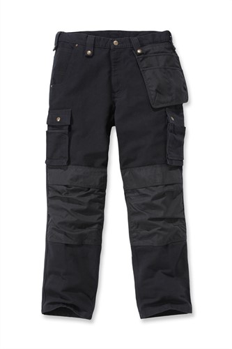 Carhartt Washed Duck Multipocket werkbroek