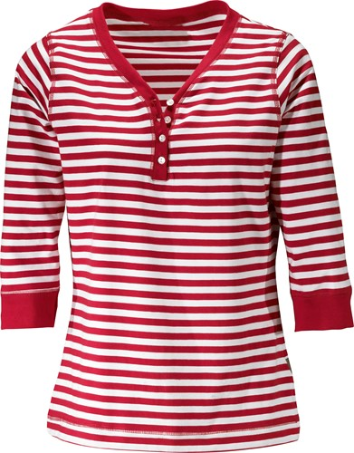 Hejco Holly Damesshirt-Rood-30/32