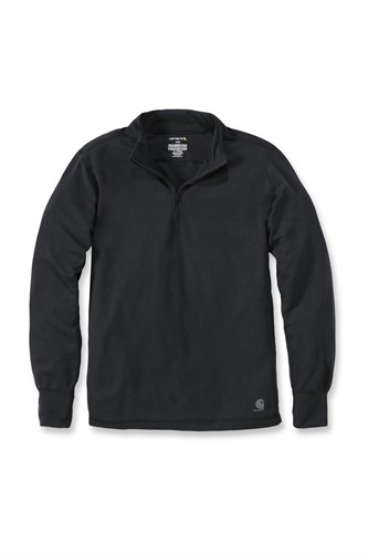 Carhartt Base Force Extremes™ Cold Weather Quarter-Zip shirt