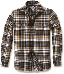 Carhartt Trumbull Slim Fit Flannel Shirt