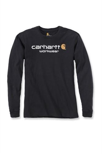 Carhartt Maddock Core Logo Shirt L/S